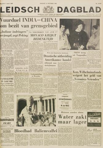 Leidsch Dagblad 1962-10-12