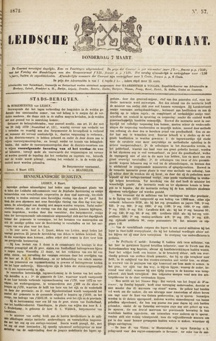 Leydse Courant 1872-03-07