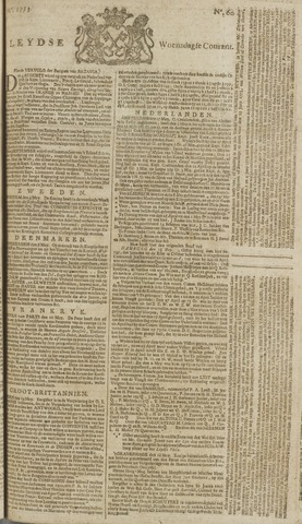 Leydse Courant 1773-05-19