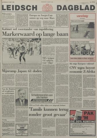 Leidsch Dagblad 1985-05-18