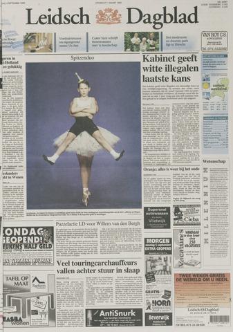 Leidsch Dagblad 1999-09-04