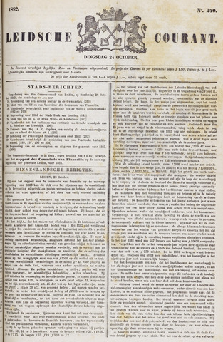 Leydse Courant 1882-10-24
