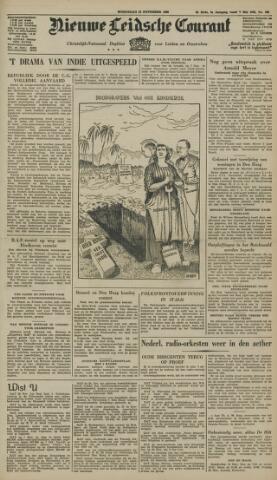 Nieuwe Leidsche Courant 1946-11-13