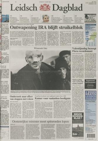 Leidsch Dagblad 2000-02-11
