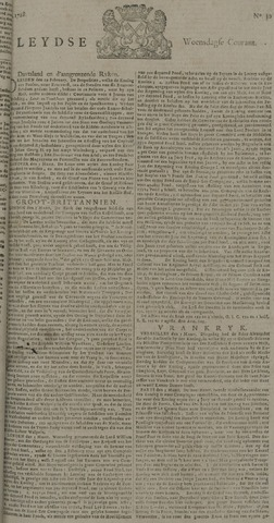 Leydse Courant 1728-03-10