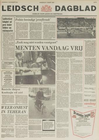 Leidsch Dagblad 1978-12-04