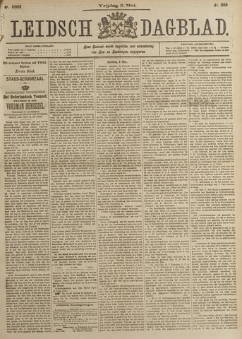 Leidsch Dagblad 1899-05-05