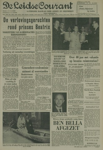 Leidse Courant 1965-06-19