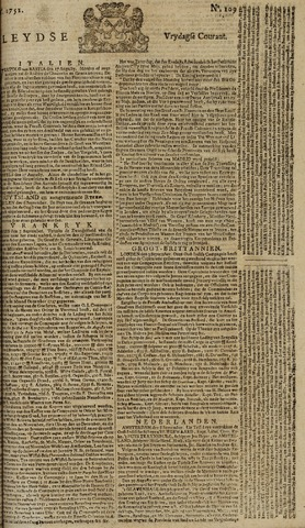 Leydse Courant 1751-09-10