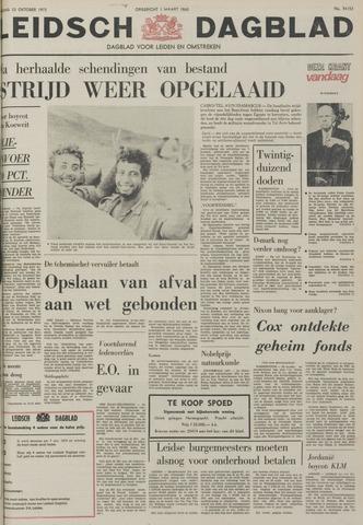 Leidsch Dagblad 1973-10-23