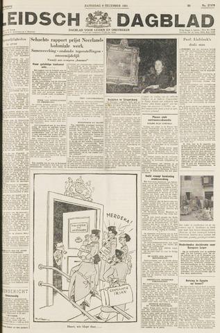 Leidsch Dagblad 1951-12-08