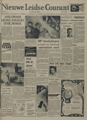 Nieuwe Leidsche Courant 1967-02-09