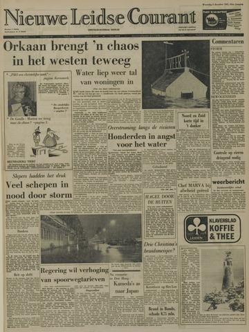 Nieuwe Leidsche Courant 1965-12-01