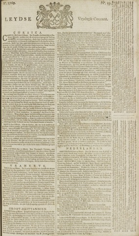 Leydse Courant 1769-03-31