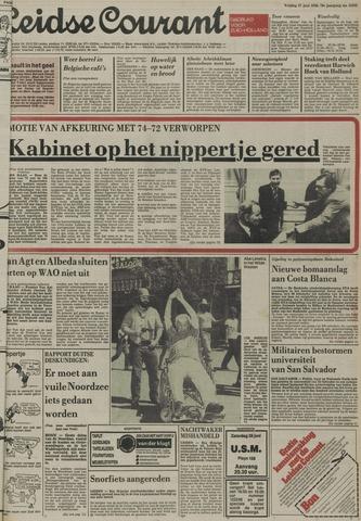 Leidse Courant 1980-06-27