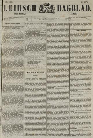 Leidsch Dagblad 1873-05-01