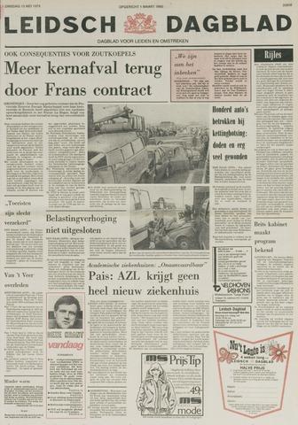 Leidsch Dagblad 1979-05-15