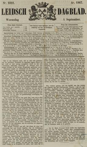 Leidsch Dagblad 1867-09-04