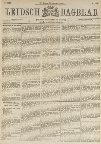 Leidsch Dagblad 1894-08-31