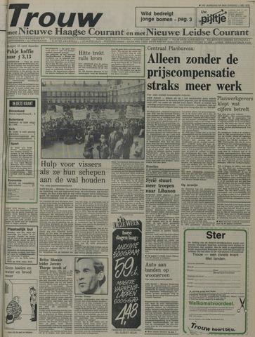 Nieuwe Leidsche Courant 1976-05-11