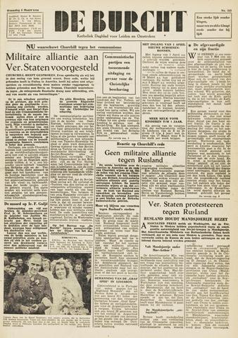 De Burcht 1946-03-06