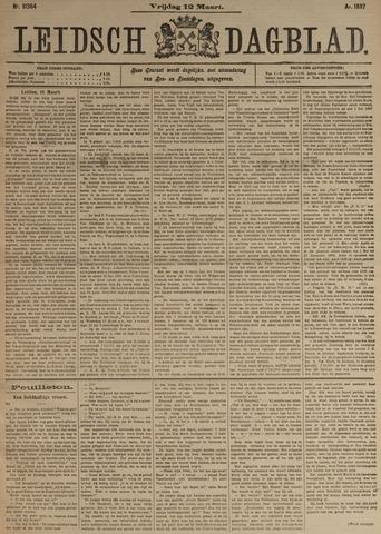 Leidsch Dagblad 1897-03-12