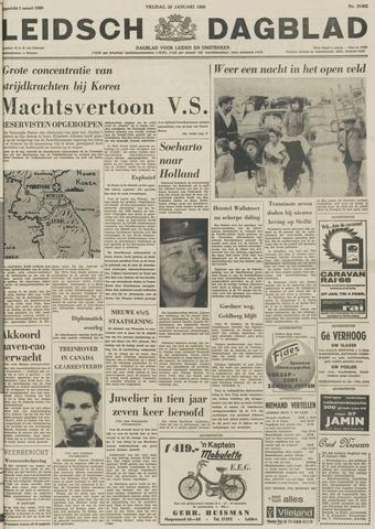 Leidsch Dagblad 1968-01-26