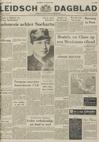 Leidsch Dagblad 1966-03-14