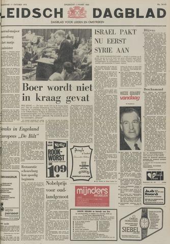 Leidsch Dagblad 1973-10-11