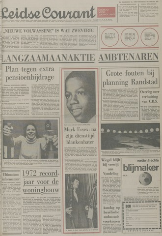 Leidse Courant 1973-01-10