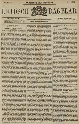Leidsch Dagblad 1882-10-23