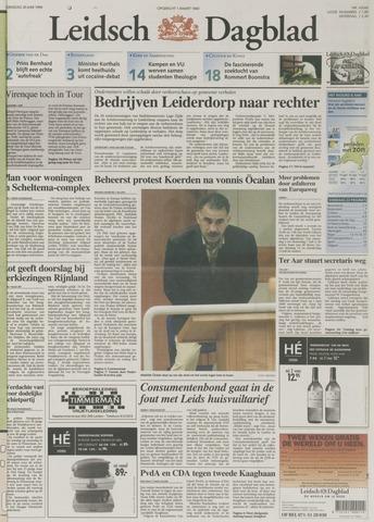 Leidsch Dagblad 1999-06-30