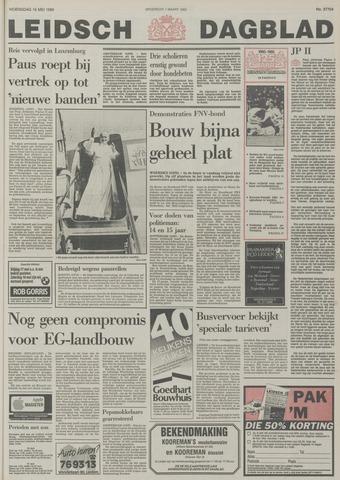 Leidsch Dagblad 1985-05-15