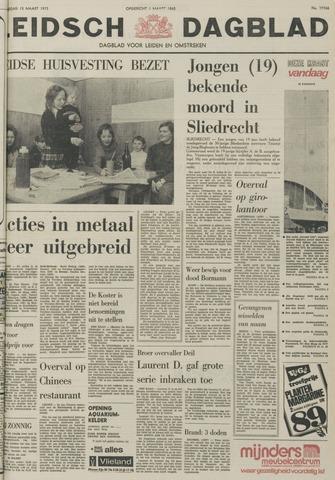 Leidsch Dagblad 1973-03-15