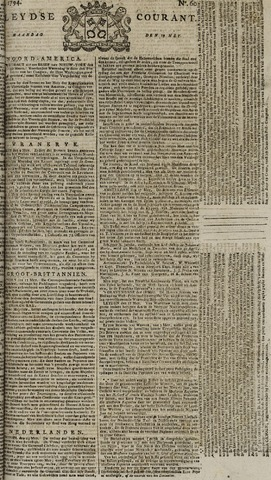 Leydse Courant 1794-05-19