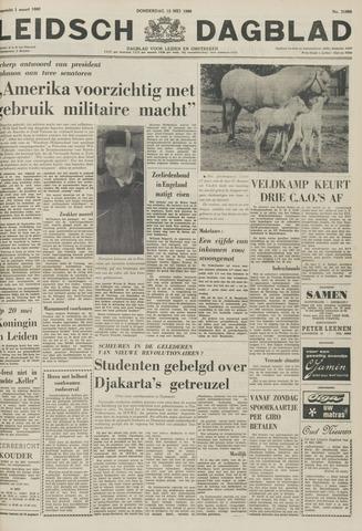 Leidsch Dagblad 1966-05-12