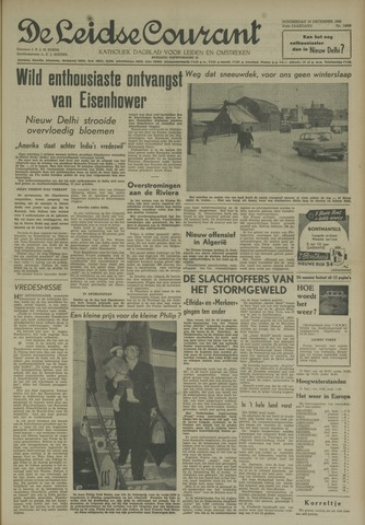 Leidse Courant 1959-12-10