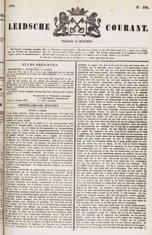 Leydse Courant 1876-10-06