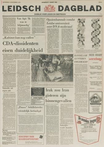 Leidsch Dagblad 1979-12-15