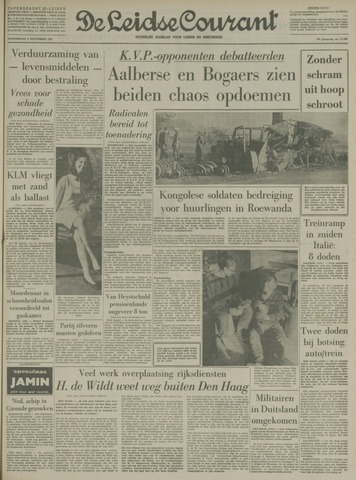 Leidse Courant 1967-11-09