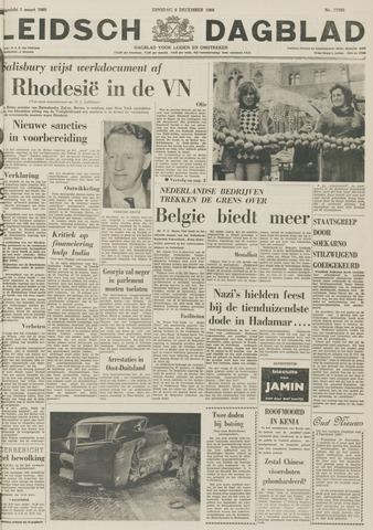 Leidsch Dagblad 1966-12-06