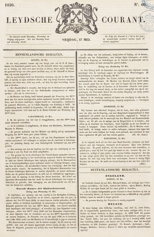 Leydse Courant 1850-05-17