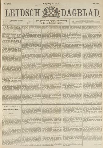 Leidsch Dagblad 1894-05-11
