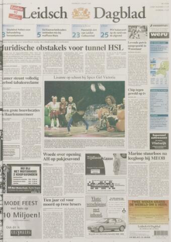 Leidsch Dagblad 1997-11-28