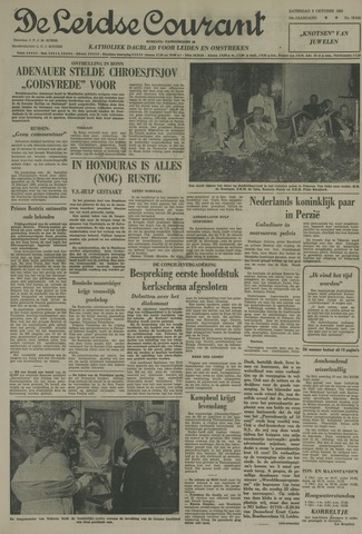 Leidse Courant 1963-10-05