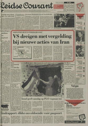 Leidse Courant 1988-04-19