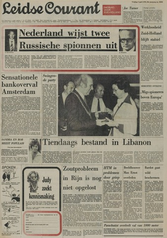 Leidse Courant 1976-04-02