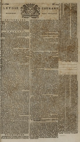 Leydse Courant 1790-12-01