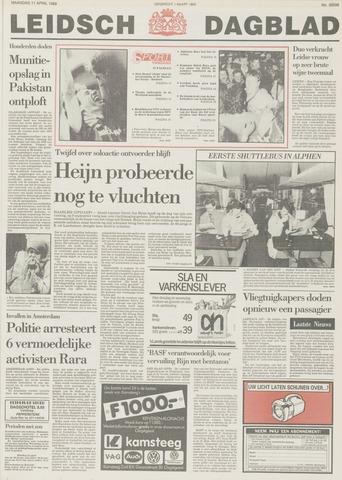 Leidsch Dagblad 1988-04-11