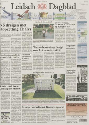 Leidsch Dagblad 1997-05-03